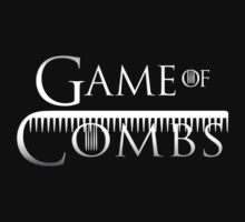 Game Of Combs by House Of Flo