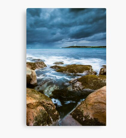 The Southern Point Canvas Print