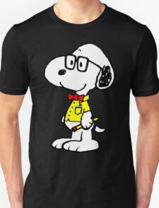Nerd Snoopy T-Shirt
