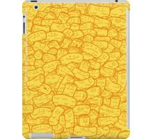 Mac and Cheese iPad Case/Skin