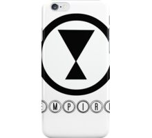 EMPIREOFWOLVES LOGO iPhone/iPod case iPhone Case/Skin