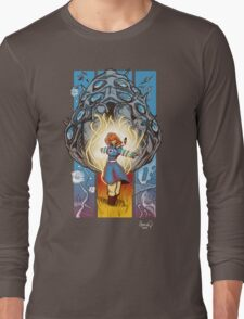 Valley of the Wind Long Sleeve T-Shirt
