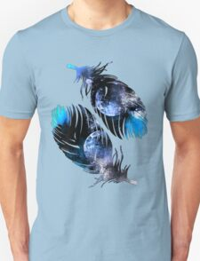 Feathers Of The Night  T-Shirt