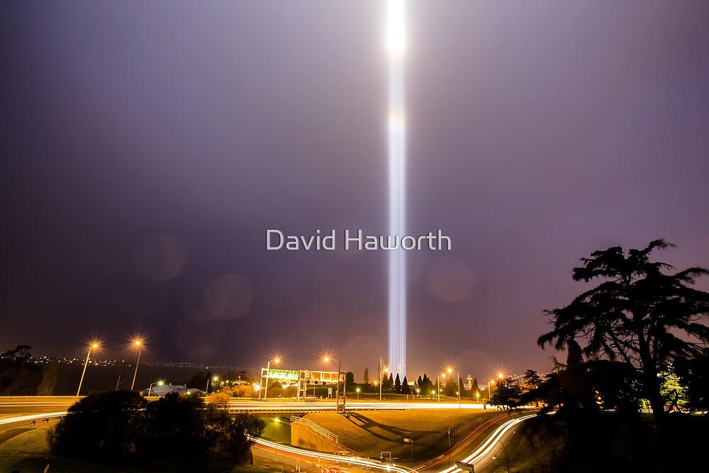 Spectra by David Haworth