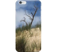 Dune #3 iPhone Case/Skin