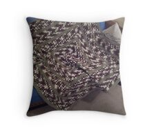 Throw Rugs   SOLD Throw Pillow