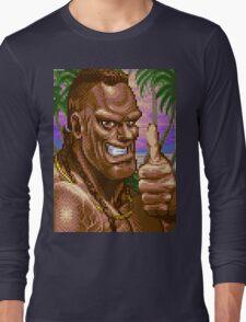 Dee Jay Long Sleeve T-Shirt