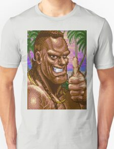 Dee Jay Unisex T-Shirt