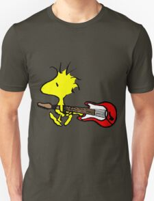 Woodstock Rock T-Shirt