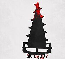 Big Daddy Bouncer by almn
