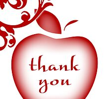thank you teacher by maydaze