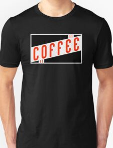vintage coffee T-Shirt
