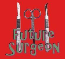 Future Surgeon Kids Tee