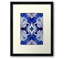 XVII - The Star Framed Print