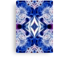 XVII - The Star Canvas Print