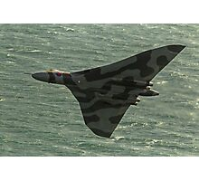 The Vulcan Banking Hard Photographic Print