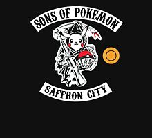 The Sons Of Pokemon SAFFRON CITY  T-Shirt