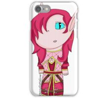 DragonsBattleroar iPhone Case/Skin