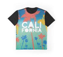California tropical mood Graphic T-Shirt