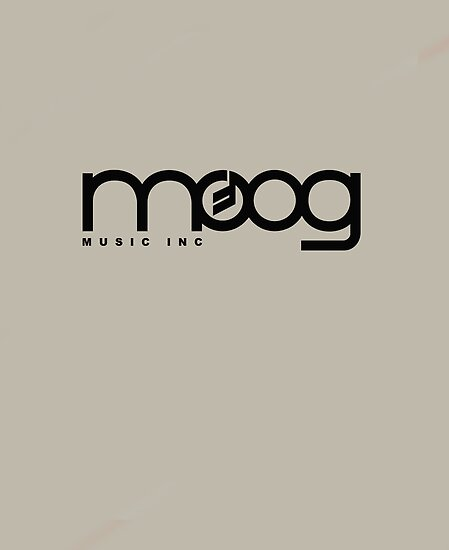 Moog by Snufkin