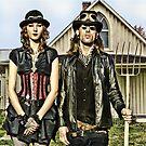 American GothSteam by Bobby Deal