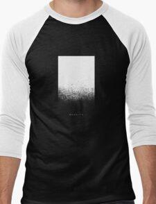 Monolith Men's Baseball ¾ T-Shirt