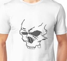 Born Dead Unisex T-Shirt