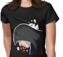 AssassinLock || Hello Womens Fitted T-Shirt