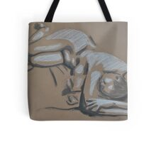 Tone mapping 2 Tote Bag