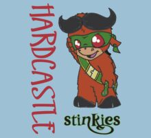 Stinkies Hardcastle by Buckworth