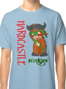 Stinkies Hardcastle Classic T-Shirt