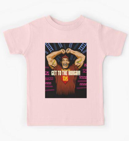 Burger Kong Kids Clothes