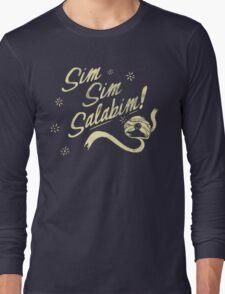 Sim Sim Salabim! Long Sleeve T-Shirt
