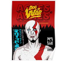 Dog of War (Ashes to Ashes) Poster
