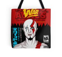 Dog of War (Ashes to Ashes) Tote Bag