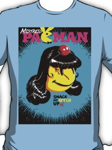 Mistress Pac Man T-Shirt