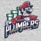 Brick City Plumbers by CoDdesigns