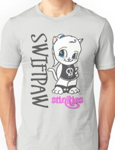 Stinkies Swiftpaw Unisex T-Shirt