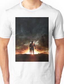 BattleField - Photo only Unisex T-Shirt