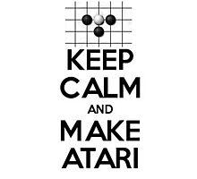 Make Atari Photographic Print