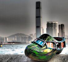 LoveDutchArt meets Hong Kong by LoveDutchArtEbs