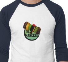 Bastion - The Mancers Men's Baseball ¾ T-Shirt