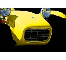 1964 Lotus Super 7 II Photographic Print