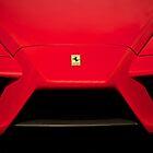 Enzo by Ferrari by DaveKoontz