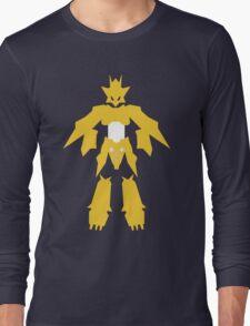 Magnamon Long Sleeve T-Shirt