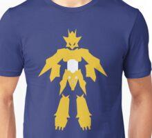 Magnamon Unisex T-Shirt