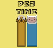 Pez Time by ikarus³ .