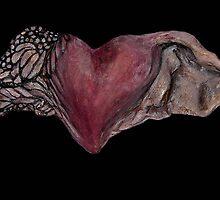 Flutter-by Heart by Mona Shiber