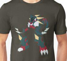 Gregar Beast Out Unisex T-Shirt