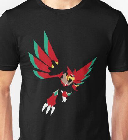 Falzar Beast Out Unisex T-Shirt